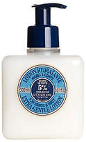 L'Occitane Shea Butter Extra Gentle Hand & BodyLotion 10.1 oz