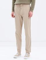 Folk Drawcord Trousers