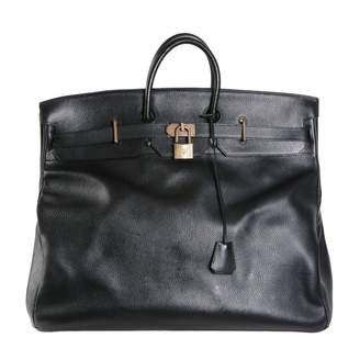 Hermes Birkin Voyage Other Leather Travel bags