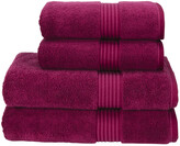 Christy Supreme Hygro Towel - Raspberry - Bath