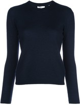 Vince round-neck sweater