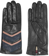 Agnelle Leather gloves