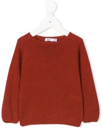 Knot Tromso knit sweater