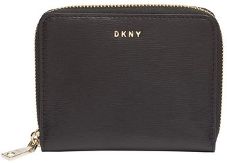 DKNY R8313656BGD Bryant Zip Around Wallet