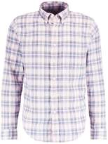 Abercrombie & Fitch MADRAS Shirt olive