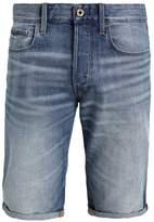 Gstar 3301 1/2 Denim Shorts Sato Denim