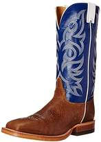 Justin Boots Men's 13 Inch Ranch Collection Riding Boot