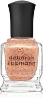 Deborah Lippmann Nail Polish Color Lacquer - Million Dollar Mermaid 0.5oz (15ml)