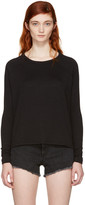 Rag & Bone Black Camden T-shirt