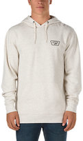Vans Full Patched Pullover Hoodie