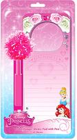 Princess Door Hanger Pad & Pen