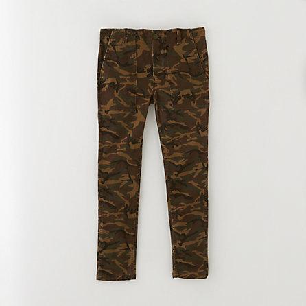 Steven Alan NLST slouch utility trouser