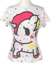 Tokidoki Unicorno Oversized Pop Star Juniors Tee Shirt
