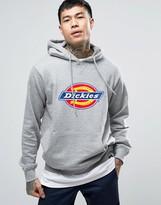 Dickies Hoodie With Logo