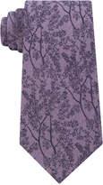 Calvin Klein Men's Mystical Florals Tie