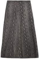 Eight 3/4 Length Skirt
