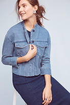 AG Jeans Obolo Denim Jacket