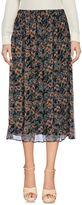 American Vintage 3/4 length skirts - Item 35355316