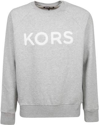 Michael Kors Kors Print Sweatshirt