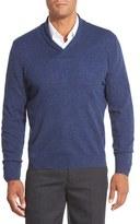 Nordstrom Men's Shawl Collar Cashmere Pullover