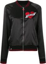 Philipp Plein Deana bomber jacket
