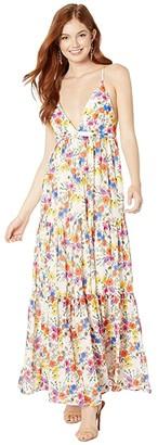 Yumi Kim Feeling Fine Dress (Good Company Ivory) Women's Dress