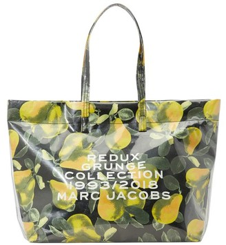 MARC JACOBS, THE Redux Grunge tote bag