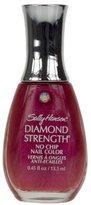 Sally Hansen Diamond Strength No Chip Nail Color,0.45 oz