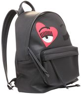 Chiara Ferragni Flirting Heart Backpack