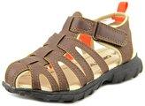 Carter's Julian Toddler US 10 Brown Sport Sandal EU 27