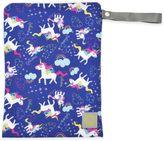 Itzy Ritzy® Travel HappensTM Medium Sealed Wet Bag in Unicorn Dreams