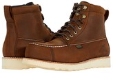 Irish Setter Wingshooter 6 ST (Safety Toe) Wedge Boot (Brown) Men's Shoes