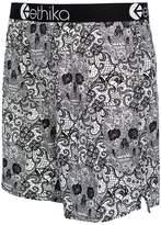 Ethika Dead Man's Lace Boxer Men's Underwear