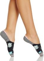 Happy Socks Cat Liner Socks