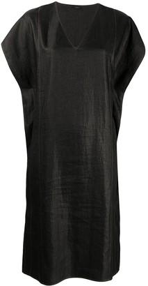Joseph Linen-Blend Dress