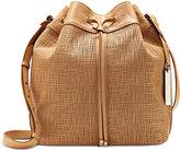 Vince Camuto Jaxen Drawstring Bag