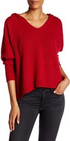 Luma Hooded Sweater