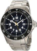 Esprit Men's ES103631005 Varic Silver Classic Fashion Analog Wrist Watch