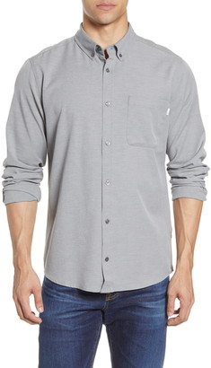 vuori Bishop Button-Down Shirt