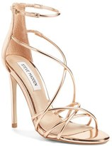 Steve Madden Women's Satire Strappy Sandal