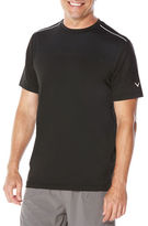 Callaway Training Short Sleeve Block Crew Tee