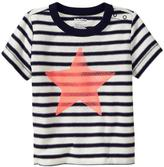 Gap Stars and stripes graphic T