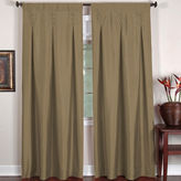 JCPenney Elrene Imperial Back-Tab Curtain Panel