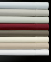 Hotel Collection 600 Thread Count Twin Flat Sheet