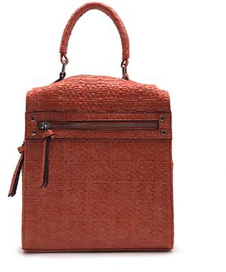 Violet Ray Convertible Backpack - Maya