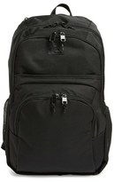 Quiksilver Infant Boy's 'Daddy' Day Bag - Black