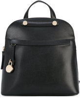 Furla Paiper backpack - women - Calf Leather - One Size