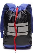 Tommy Hilfiger Logo Foldable Backpack