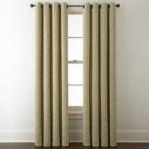 STUDIO BY JCP HOME Studio Corin Grommet-Top Curtain Panel