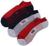 '47 Minnesota Twins 3-Pack No-Show Socks